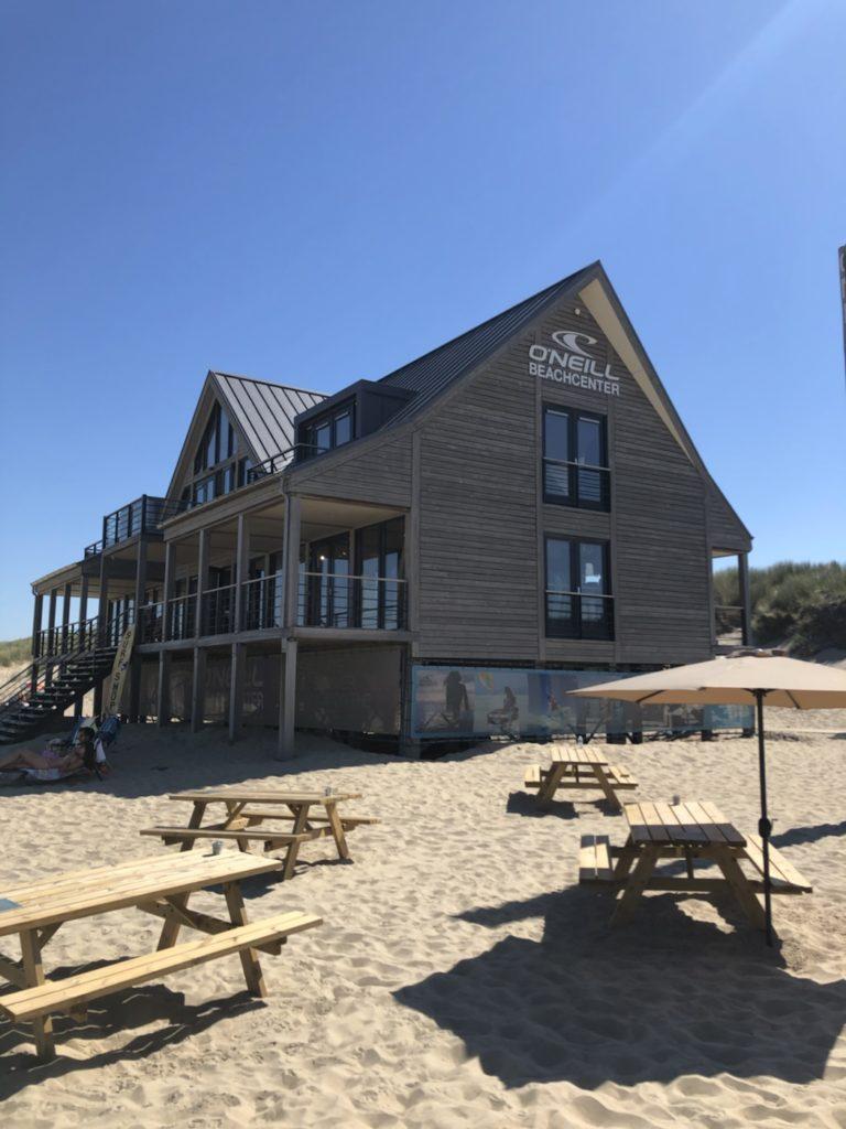 O'Neill Beachcenter